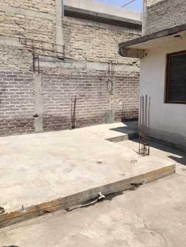 propiedad como terreno con construcción