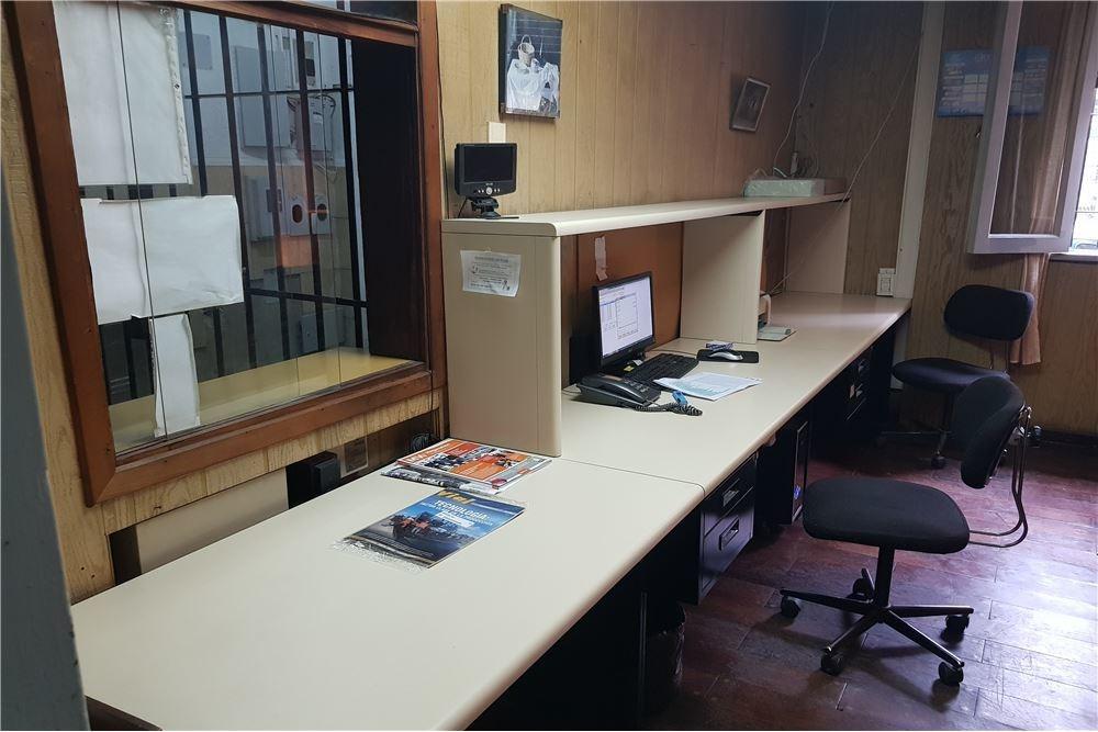 propiedad con oficinas y deposito polo tecnologico