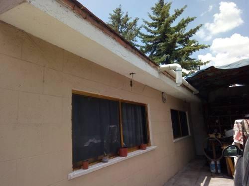 propiedad con uso de suelo misxto, 5 viviendas