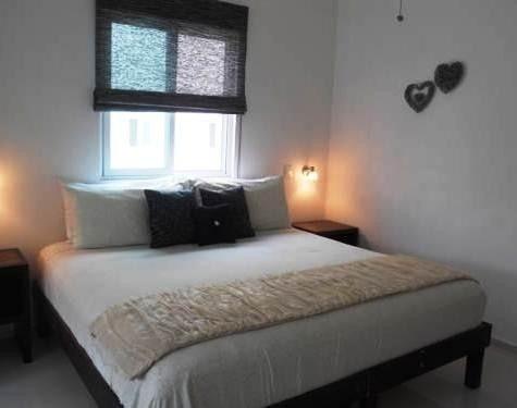 propiedad de 2 departamentos, jacuzzi privado, alberca, centro p2347