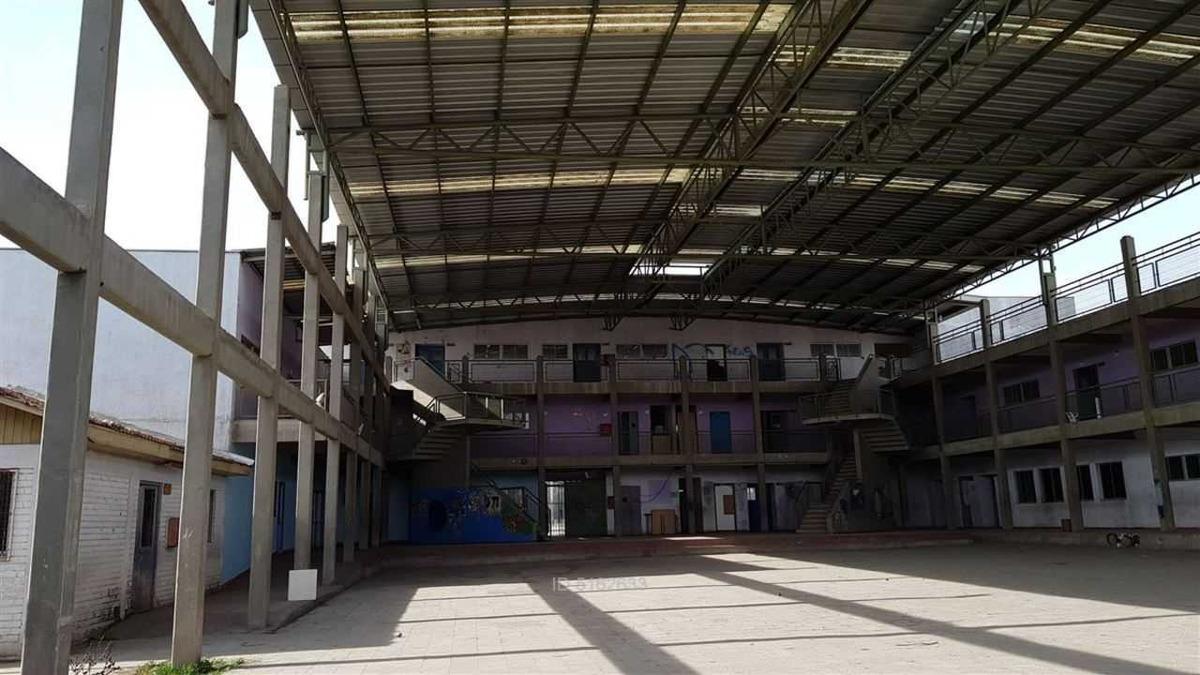 propiedad de 4.604 m2. en sector el abra