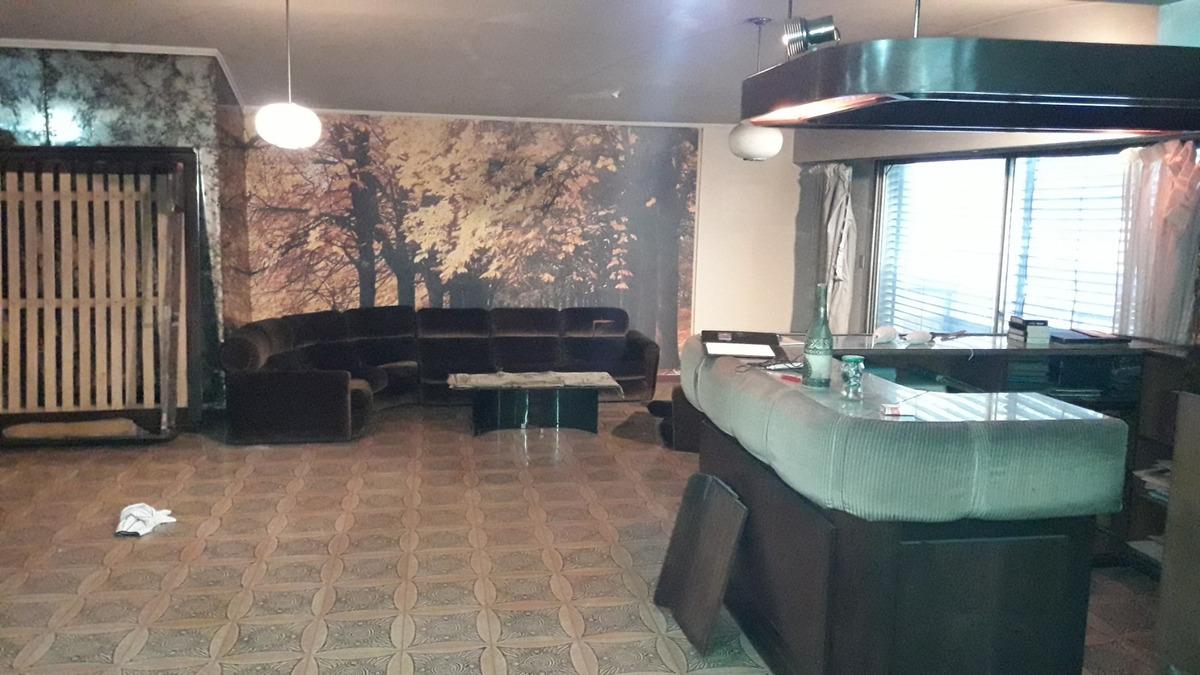 propiedad de 5 amb. destino comercial. 200 m2 - marcón 3056