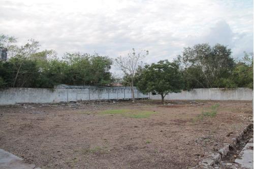 propiedad de amplios espacios en tamanche yucatán.!!