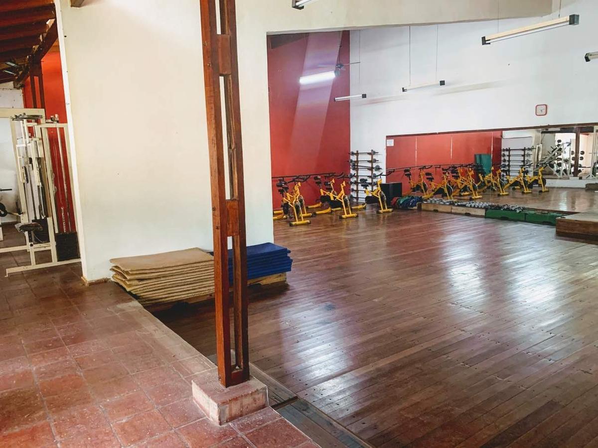 propiedad en alquiler, ideal para club o gimnasio, zona norte, córdoba