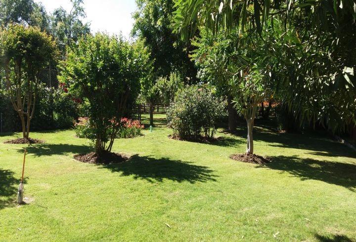 propiedad en  amplia y central, chilena en sector campestre