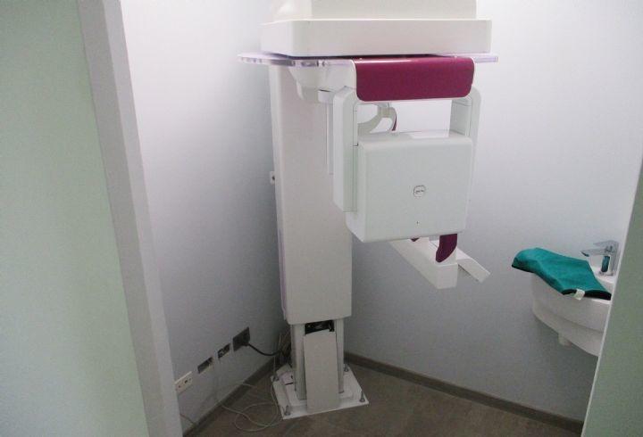 propiedad en av. apoquindo - consulta odontologica