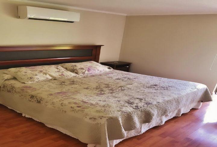 propiedad en ayres de chicureo, colina 120/500 m2, 3 dormit