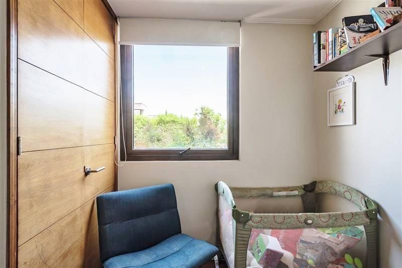 propiedad en chamisero 4 dormitorios más servicios opcional amoblada