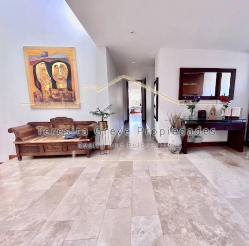 propiedad en condominio santiago college