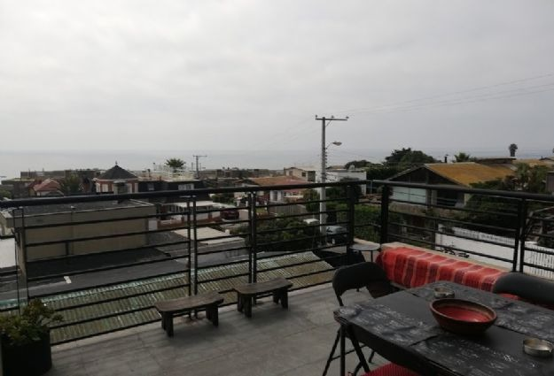 propiedad en costa brava, vista al mar