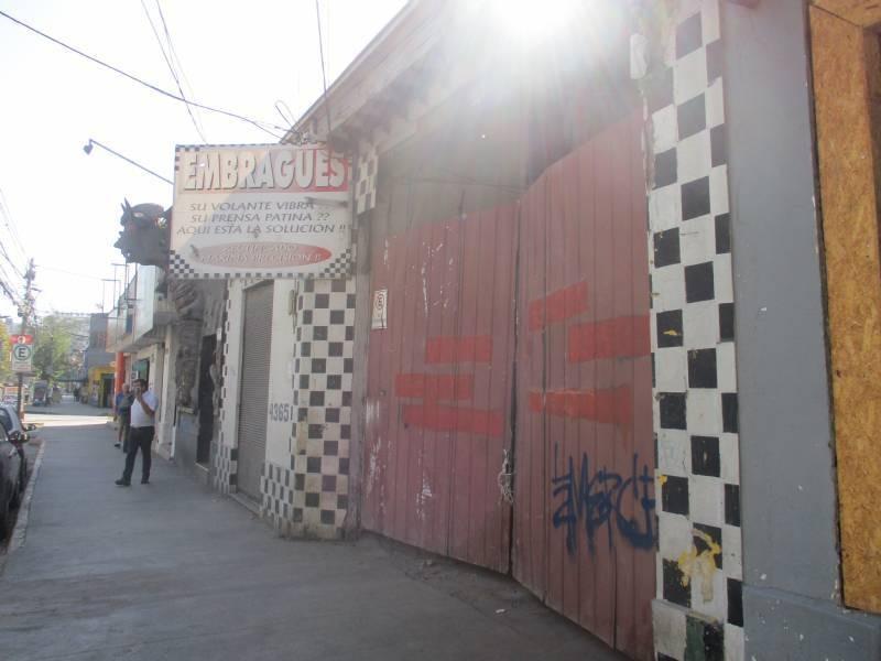 propiedad en ecuador / metro san alberto hurtado / inversion