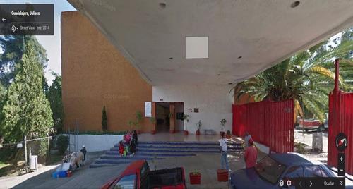 propiedad en el panteón municipal jardín (guadalajara)