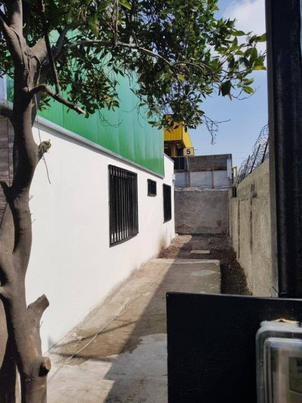 propiedad en gran avenida / departamental / planta libre