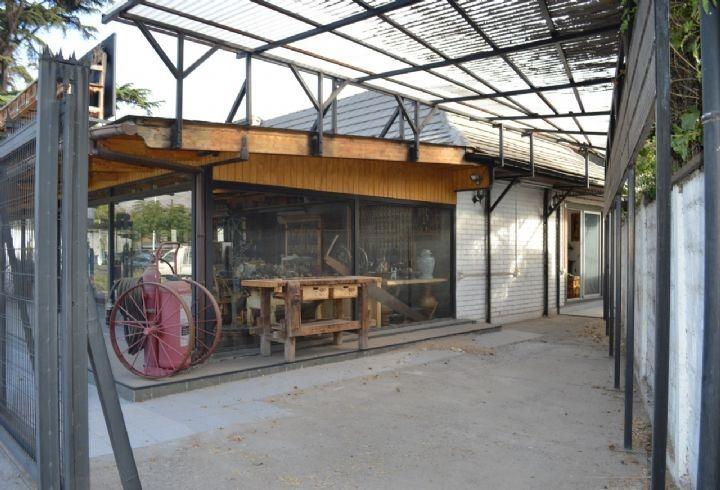 propiedad en iv centenario / hdo. de magallanes