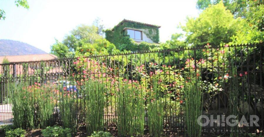 propiedad en jardín de la dehesa