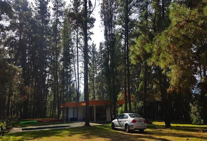 propiedad en lago rapel- condominio la península