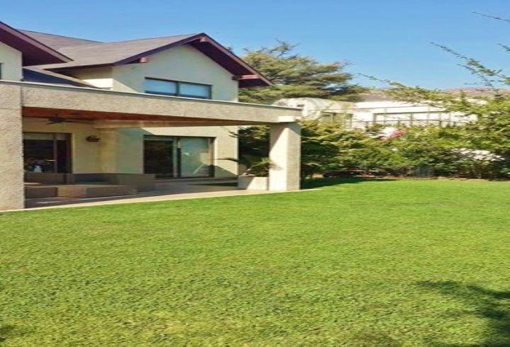 propiedad en piedra roja, condominio, 240/800 m2, 4 dorm + serv