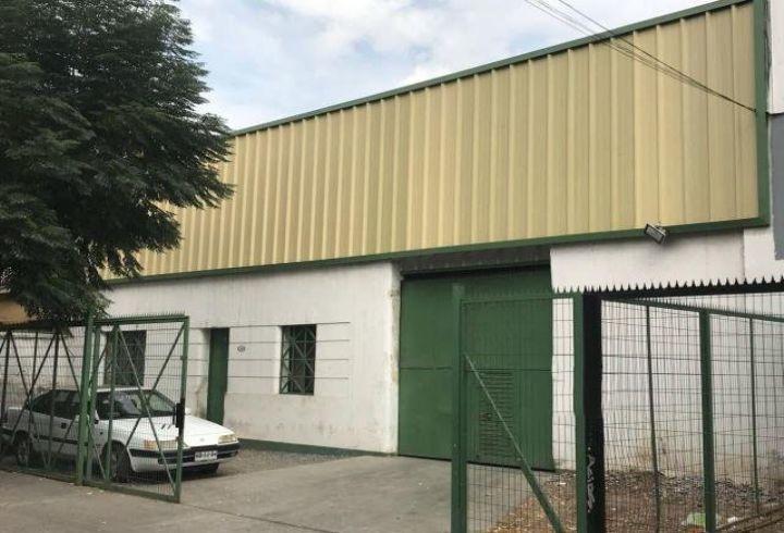 propiedad en propiedad comercial industrial en santiago