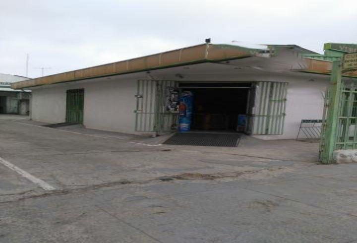 propiedad en propiedad industrial comercial en san bernardo
