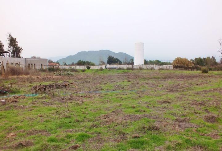 propiedad en santa luisa de los ingleses, sitio de 5.000 m2