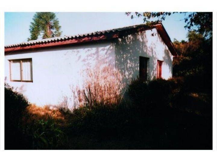 propiedad en terreno para proyecto en san bernardo