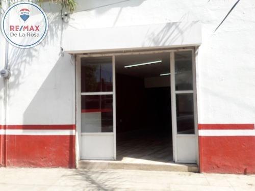 propiedad en venta con locales comerciales y departamentos
