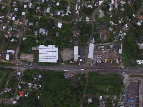 propiedad en venta ubicado en carretra federal tuxpan-tapico km 45, tuxpan, veracruz antes de llegar a sams