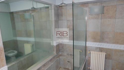 propiedad estilo mediterráneo -alquiler 24 meses sin muebles