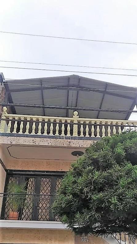 propiedad horizontal 2do y 3er piso terraza