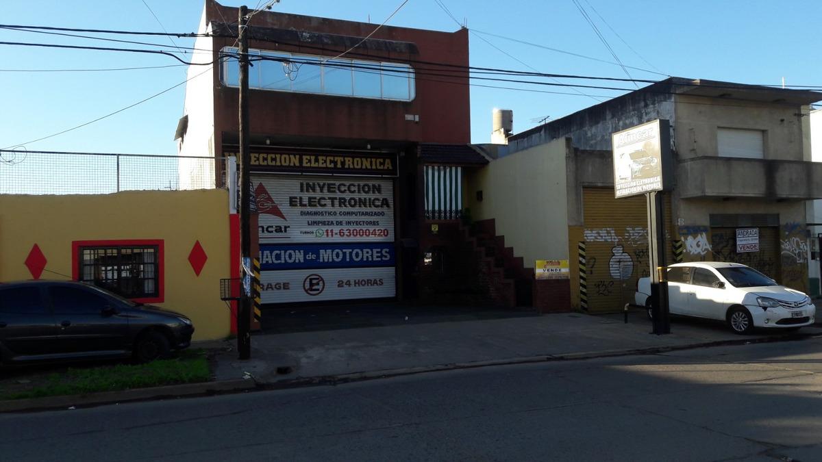 propiedad ideal emprendimiento logístico merlo zona oeste***