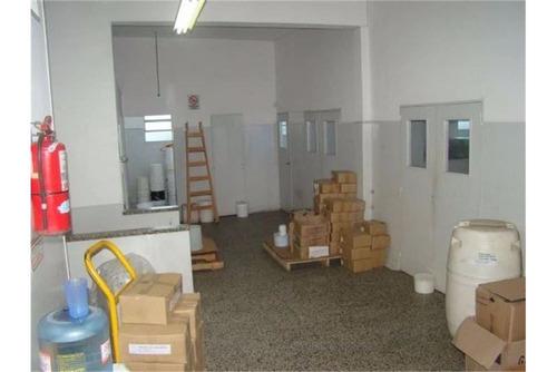propiedad industrial en 2 plantas