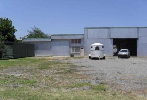 propiedad industrial en rancagua