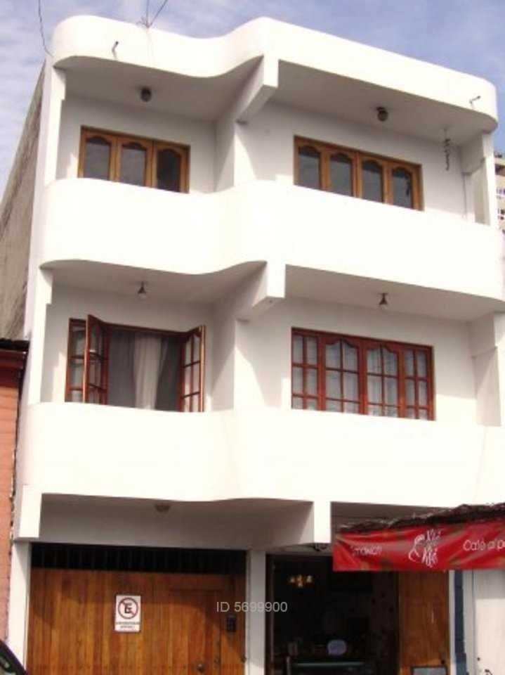 propiedad rubro / hotelero / clínica / inmob.