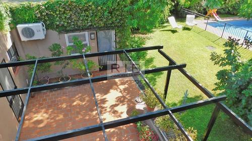 propiedad sobre 1050 m2 - los lagartos - venta - pilar