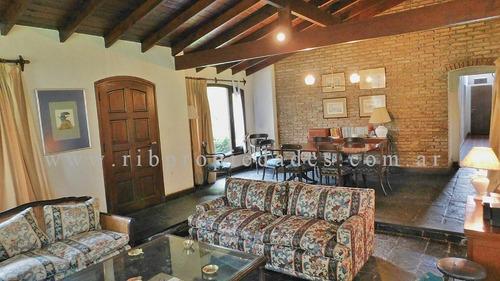 propiedad sobre 1250 m2 en venta - carmel - pilar