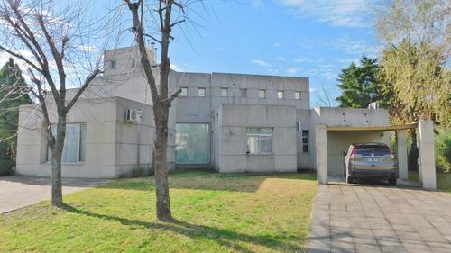 propiedad sobre 1600 m2 en venta - la pradera - pilar
