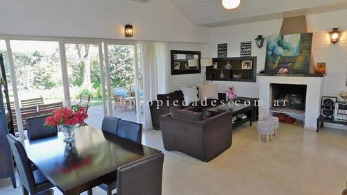 propiedad sobre 900 m2 - highland park - venta - pilar