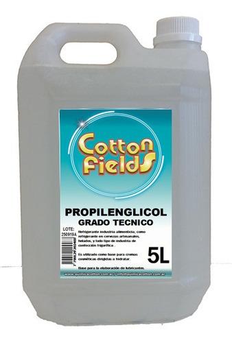 propilenglicol x 15 litros - enfriamiento - refrigeración