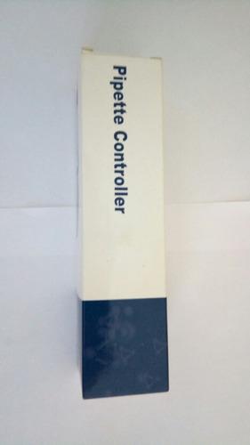 propipeta automática para laboratorio marca landa