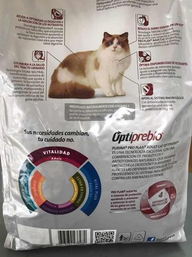 proplan gato adulto 7.5 kg