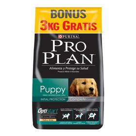 Proplan Puppy Raza Mediana 15 Kg + 3 Kg