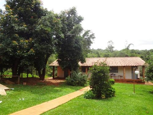 propriedade com aprox. 3.000 m² a poucos metros da praça de casa branca - 603
