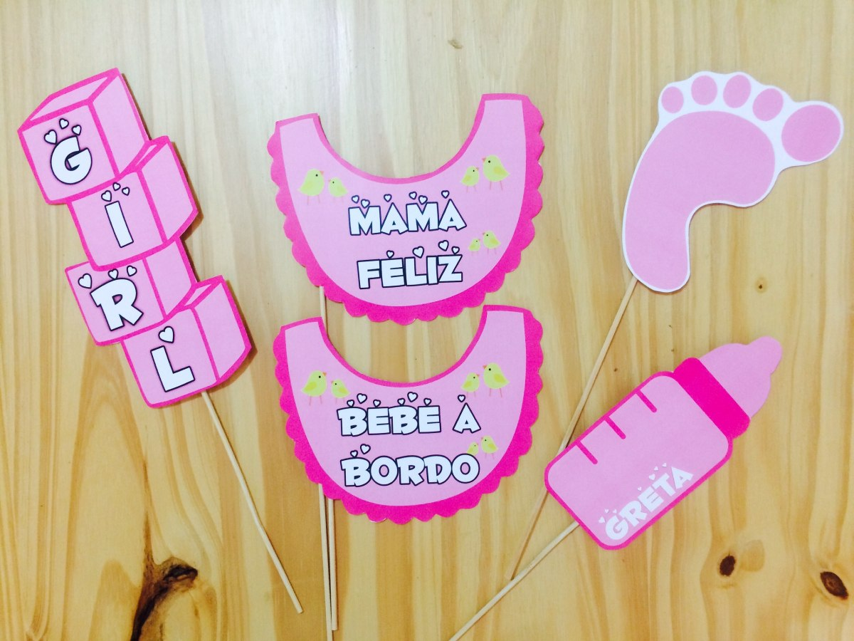 Souvenirs Para Baby Showers Nena ~ Carteles con frases para baby shower souvenirs para tu