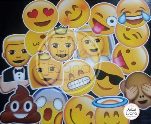 props photobooth - cotillon fotos fiesta cumpleaños x 30u!!