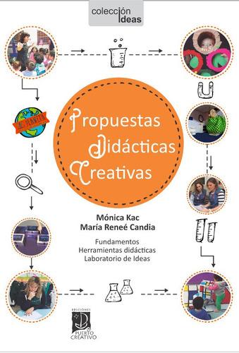 propuestas didácticas creativas