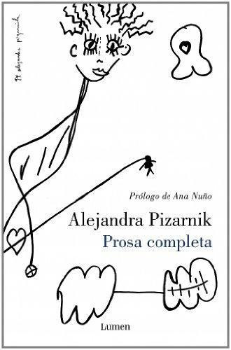 prosa completa - pizarnik