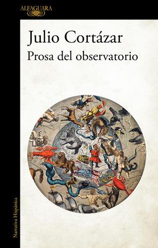 prosa del observatorio - julio cortázar