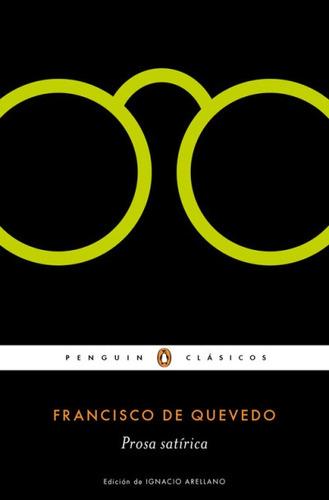 prosa satírica(libro clásicos)