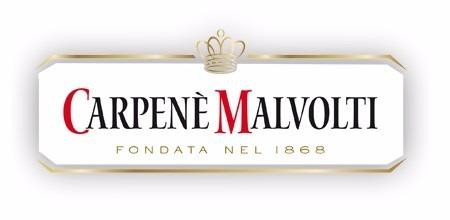 prosecco italiano frizzante carpene malvolti caja x 6 botell