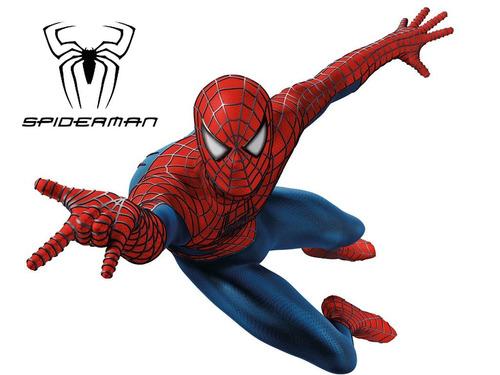 proshow producer - homem aranha